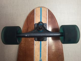 Skate (Long)