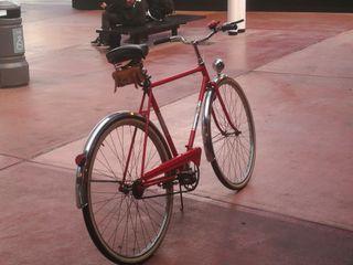 bicicleta clasica b-h año 78 todo original