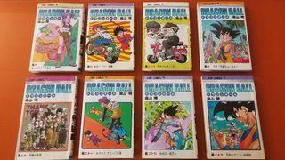 Oferta Mangas Dragon Ball