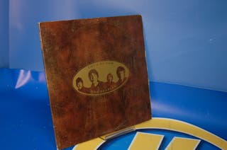 Vinilo The Beatles. LOVE SONGS -año 1977-doble LP