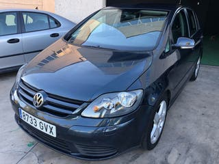 VOLKSWAGEN GOLF PLUS/2.0tdi/2005/270 li km