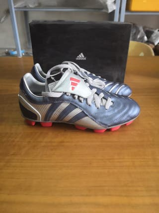 botas fútbol Adidas talla 40