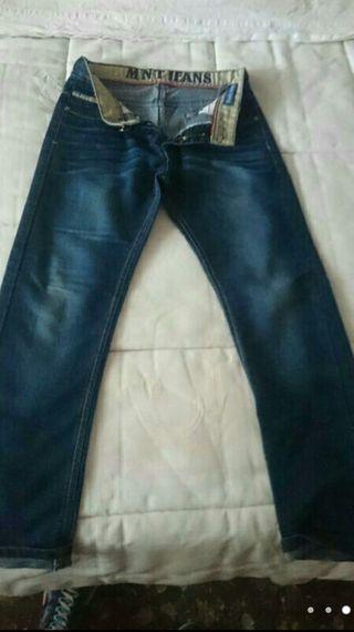 3 Pantalones Niño