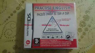 Practicar Ingles Nds (ENVIO INCLUIDO)