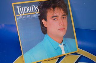 Vinilo LP-disco TijeritasSueño Con Las Estrellas