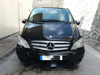 Mercedes-Benz Viano 2013