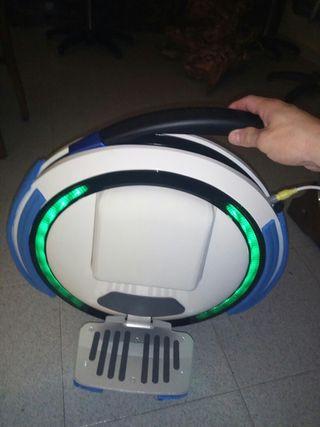 Patinete electrico Segway ninebot e+