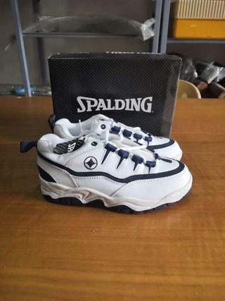 zapatillas Spalding talla 36
