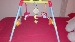 gimnasio bebé de Imaginarium
