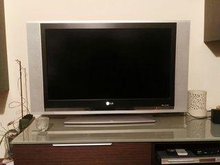 televisor 32 pulgadas + aparato tdt