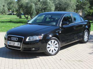 Audi A4 2.0 TDI 140 CV AUTOMATICO 7 VELOCIDADES