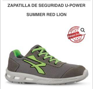 Zapatos u power Summer