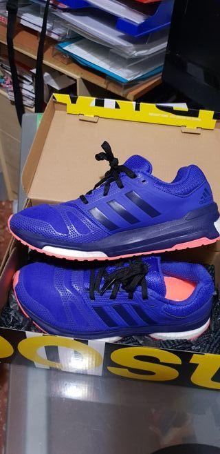 on sale a6e28 9c601 Zapatillas Adidas Boost