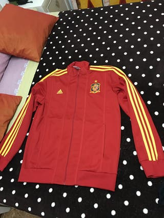 Sudadera España Adidas original talla L