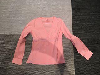 Camisa Pepe jeans rosa