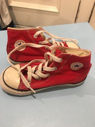converse 26 rojas