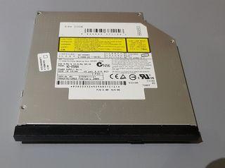 Disquetera DVD CD Para Portátil