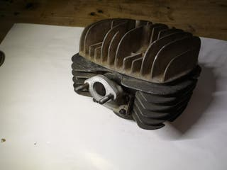 cilindro y culata bultaco matador mk5 sd