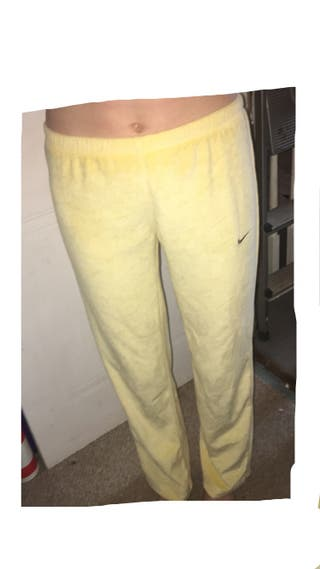 Nike Jogging Trousers UK Size 6/8