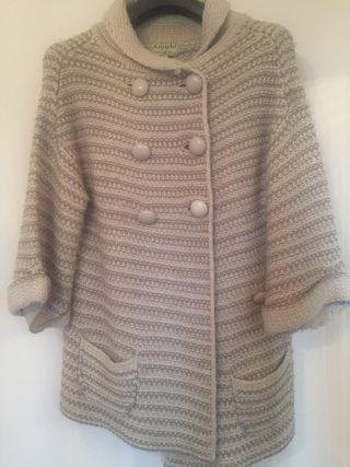 Amichi coat