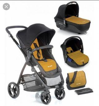carrito be cool slide trio
