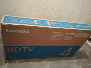 Tv samsung 32 led , nueva