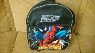 Mochila de Spiderman