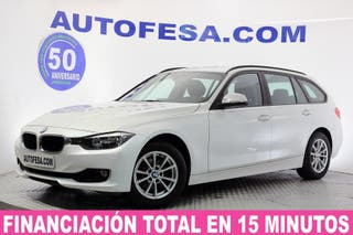 BMW 316 Touring 316d 116 5p