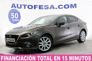 Mazda 3 SportSedan 2.2 150cv Luxury 4p
