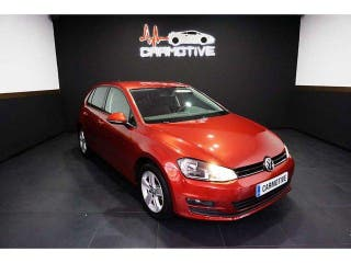 Volkswagen Golf 1.6 TDI CR BMT Edition 81 kW (110 CV)
