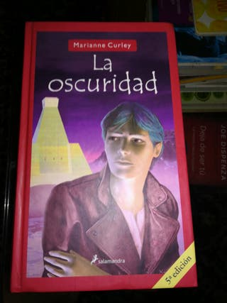 La Oscuridad Marianne Curley