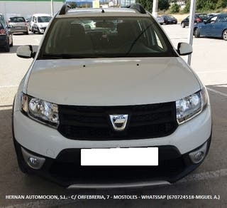 Dacia Sandero 0,9 TCE 90 CV. STEPWAY