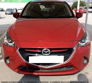 Mazda 2 1.5 90 CV. LUXURY