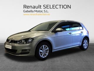 VOLKSWAGEN Golf VII Diesel Golf 1.6TDI CR BMT Edition 105