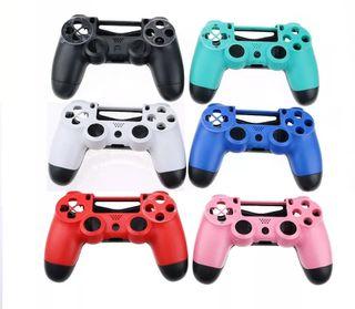 Personalización mando PS4