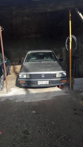 Despiece Volkswagen Santana
