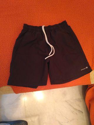calzonas de deporte