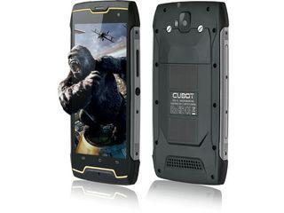 Smartphone Cubot King Kong nuevo a estrenar