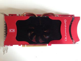 Tarjeta gráfica GeForce 8800 GT