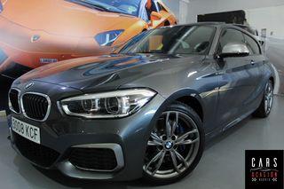 BMW Serie 1 M140i 3p