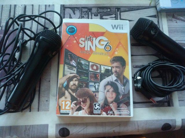 Juego Wii Wii U De Segunda Mano Por 20 En Ali En Wallapop