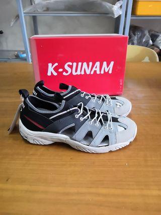 zapatillas K Sunam talla 43