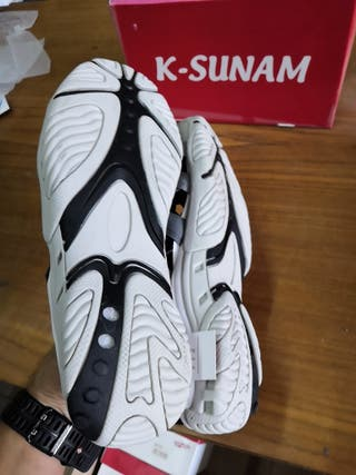zapatillas K Sunam talla 44