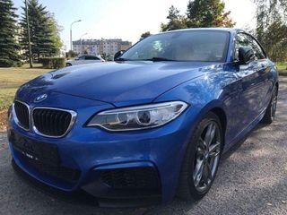 BMW Serie 2 2014