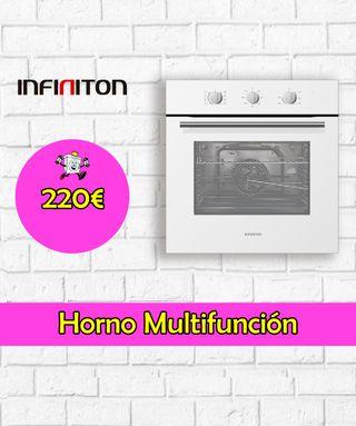 Horno multifunción Infiniton A