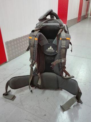 mochila senderismo para niños