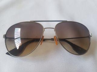 Emporio Armani gafas de sol tipo aviador ORIGINAL
