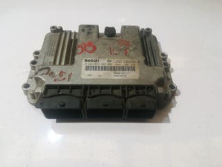 centralita motor UCE Renault dci