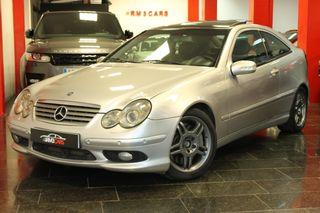 Mercedes Benz C30 AMG CDI SportCoupé 231cv