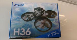Mini drone h36